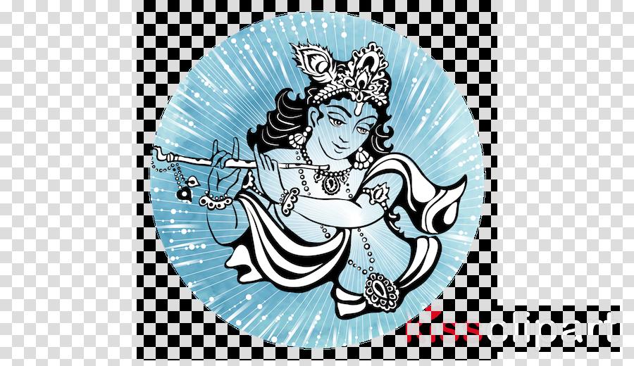 Krishna, Nu Meditation Music, Indian Flute, transparent png image