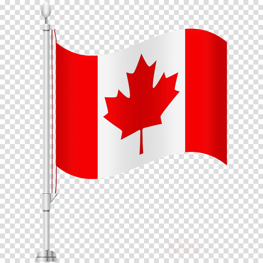 Flag of Canada Flag of India National flag