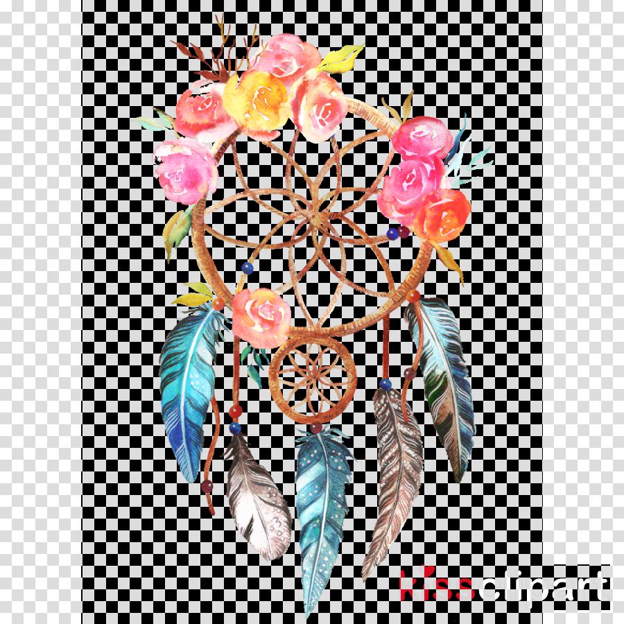Boho-chic Dreamcatcher Portable Network Graphics Bohemianism Clip art