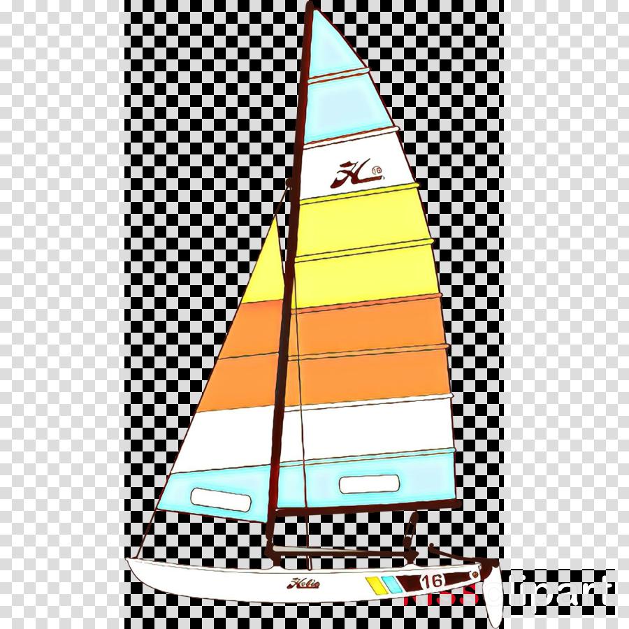 Hobie Cat Sailing Sailboat Hobie 16 Catamaran