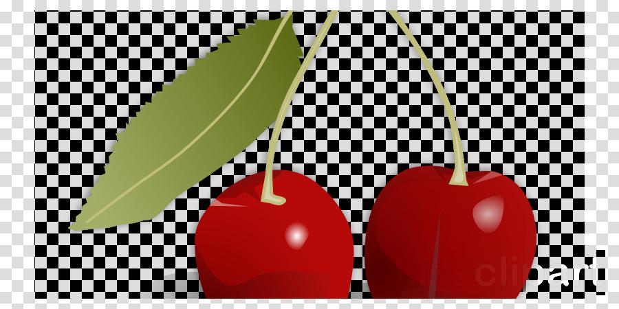 Cherries Cherry pie Fruit Maraschino cherry Portable Network Graphics