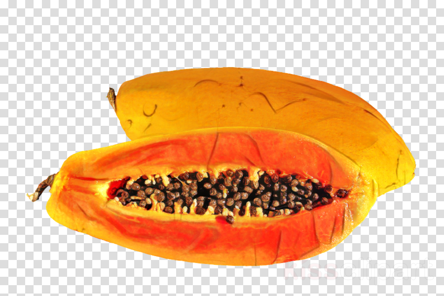 Papaya Portable Network Graphics Clip art Transparency Fruit