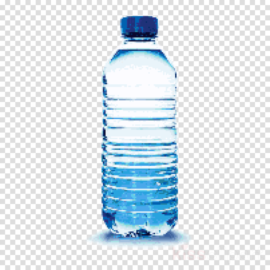 Water Bottles Clip art Bottled water