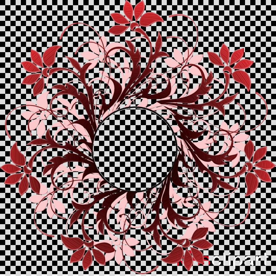 Floral design Vector graphics Flower Stencil