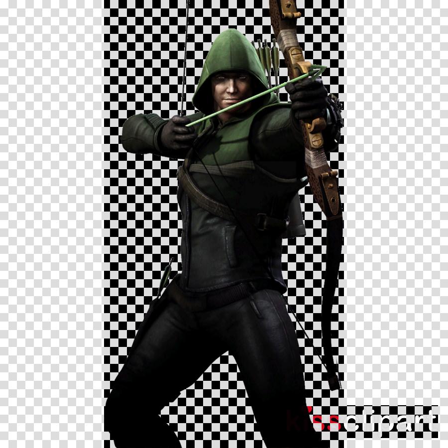 Injustice: Gods Among Us Injustice 2 Green Arrow Hal Jordan Black Canary