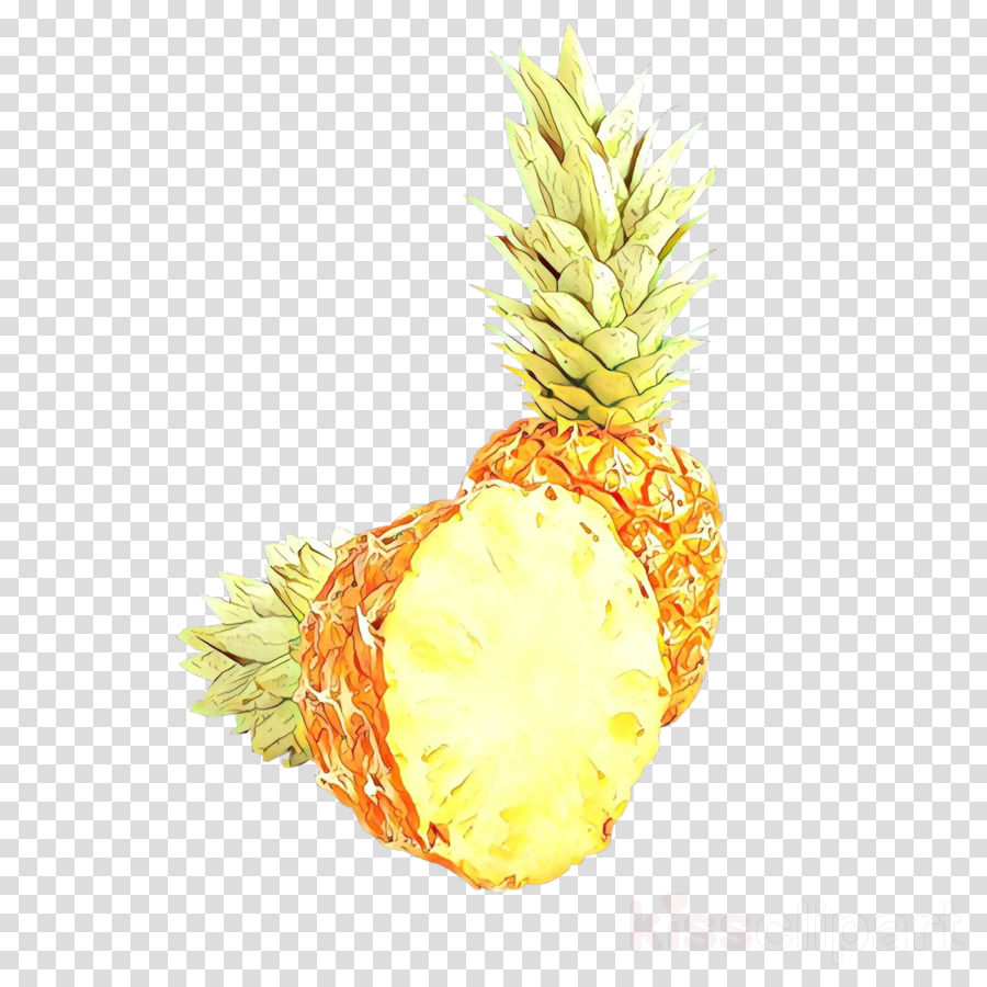 Clip art Portable Network Graphics Pineapple Coconut water Food