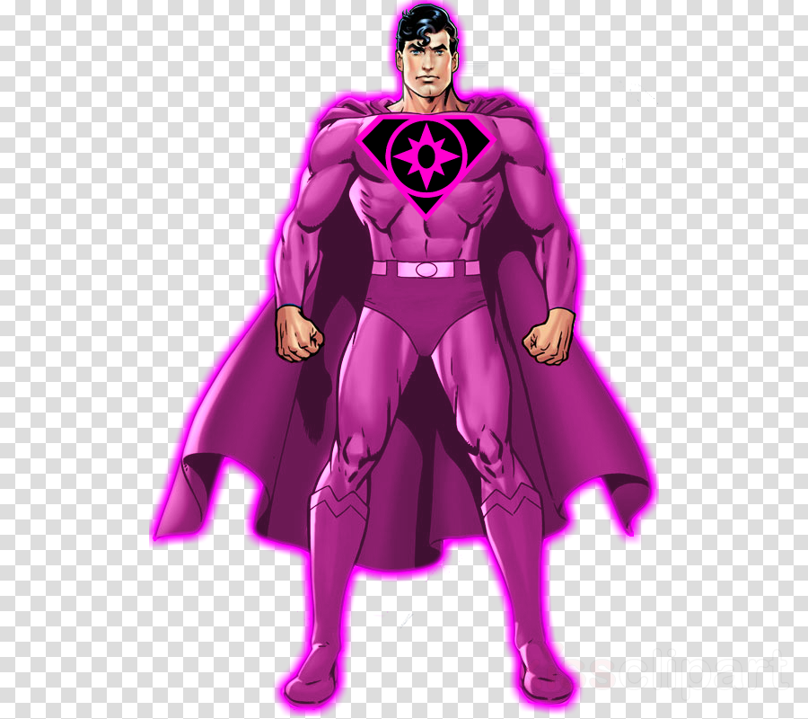 Superman Hal Jordan Sinestro Batman Green Lantern