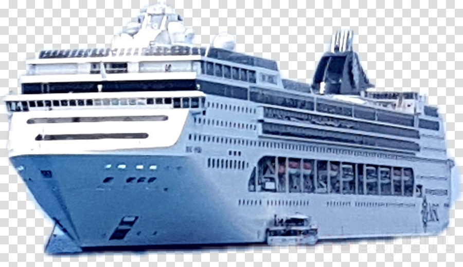 Cruise ship Ocean liner Ferry Water