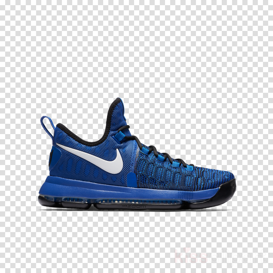 Nike Mens Zoom KD 9 KD 9 Game Royal Nike KD 7 Shoe