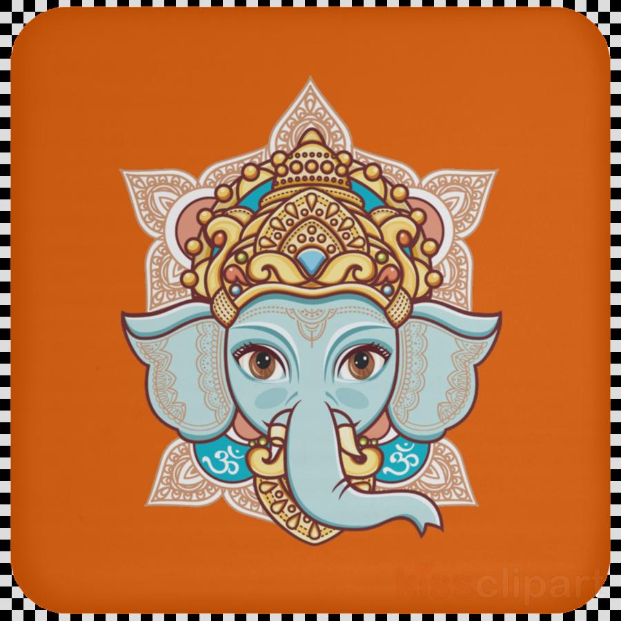 Ganesha Krishna Hinduism Ganesh Chaturthi Vector graphics