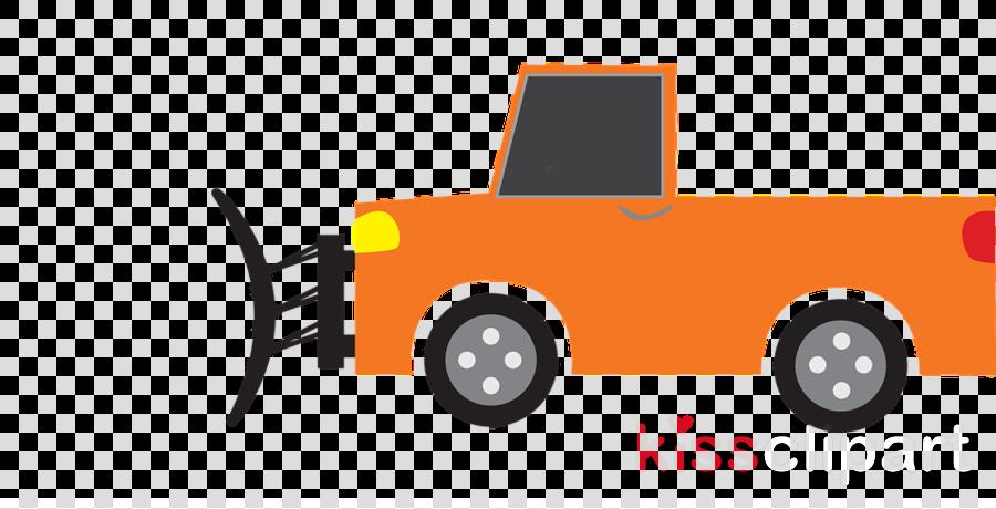 Snowplow Plough Truck Vector graphics Car