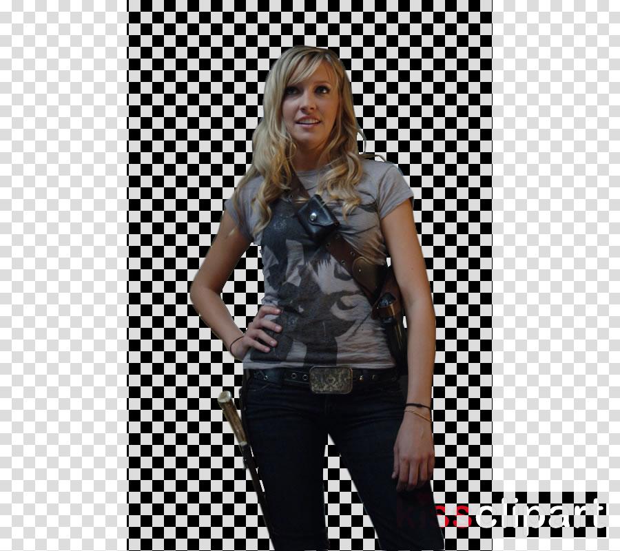 Katie Cassidy Ruby Supernatural Aleera T-shirt
