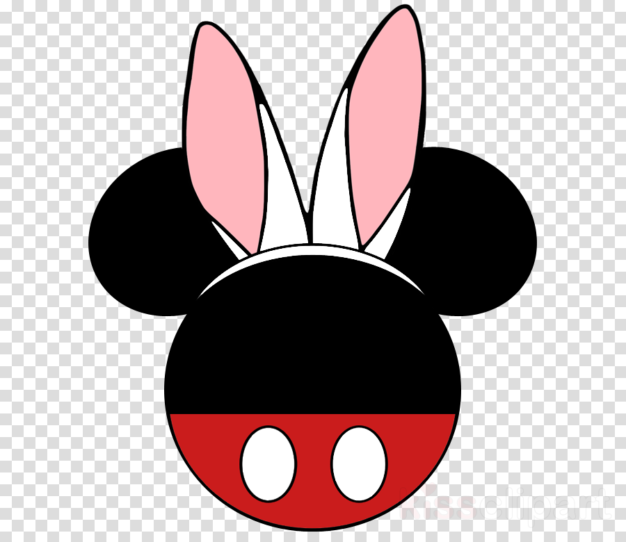 Clip art Mickey Mouse Portable Network Graphics Minnie Mouse Rabbit