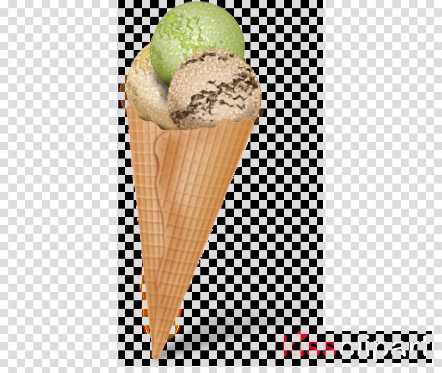 Ice Cream Cones Clip art Vector graphics Openclipart