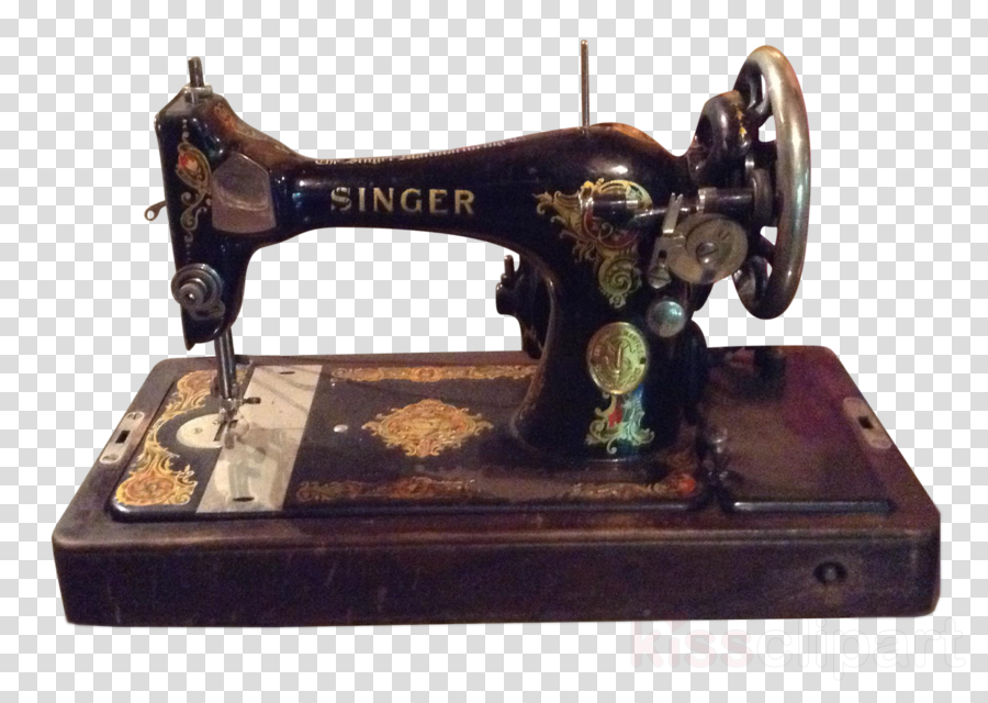 Sewing Machines Singer Corporation Industry