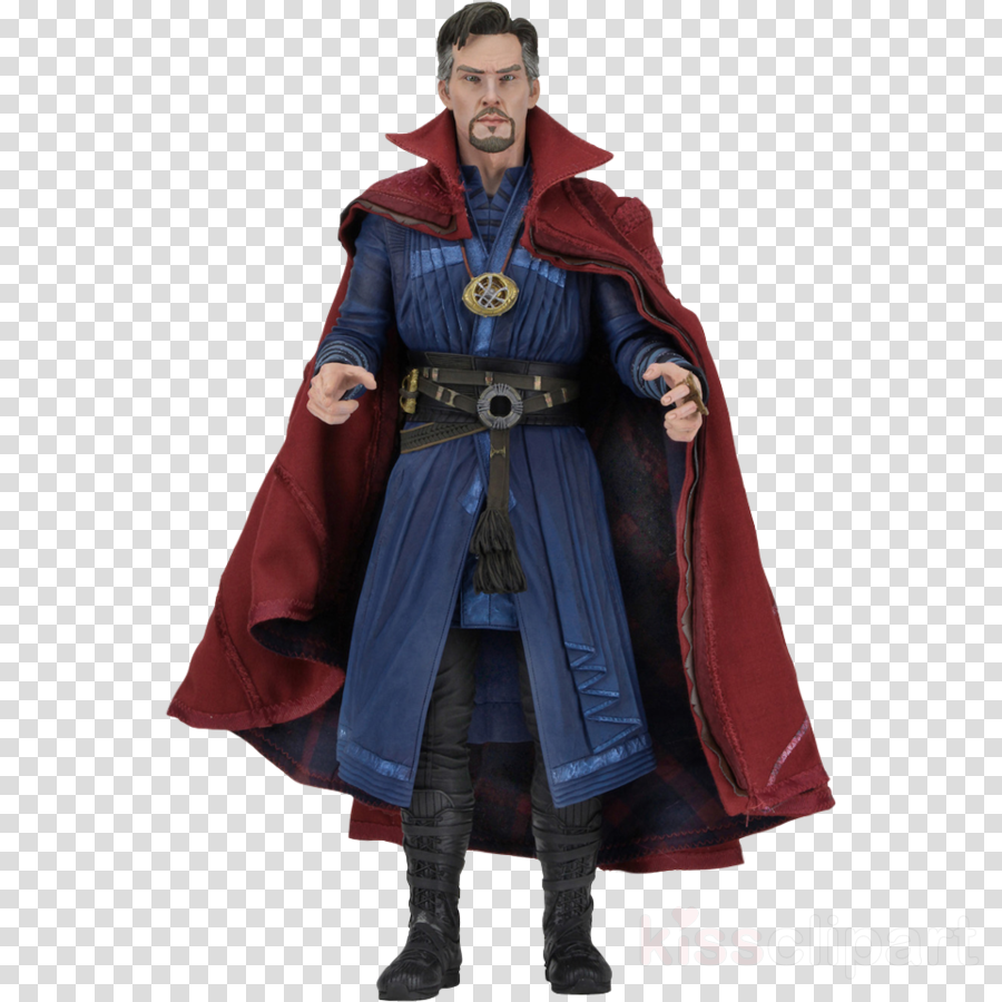 Hasbro Avengers Doctor Strange Action & Toy Figures National Entertainment Collectibles Association Marvel Cinematic Universe