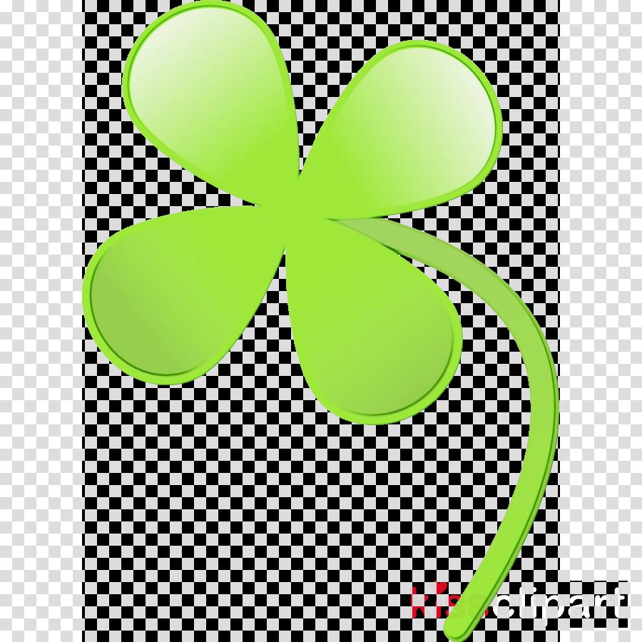 Four-leaf clover Portable Network Graphics Clip art