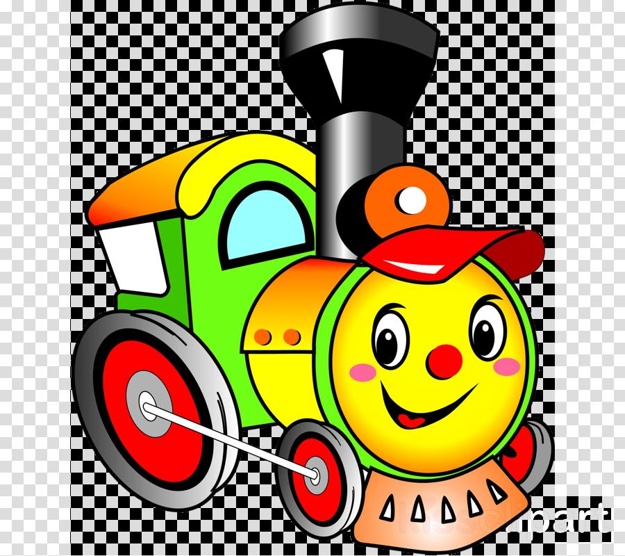 Train Clip art Portable Network Graphics Rail transport Steam locomotive