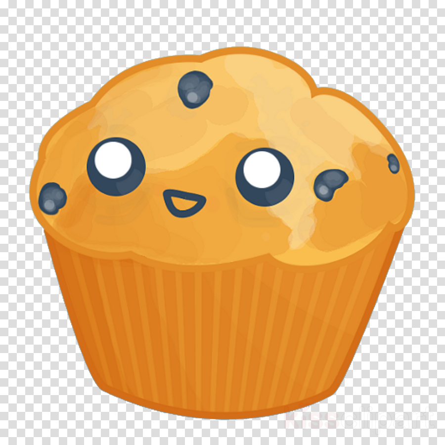 American Muffins Blueberry Cupcake Clip art Food