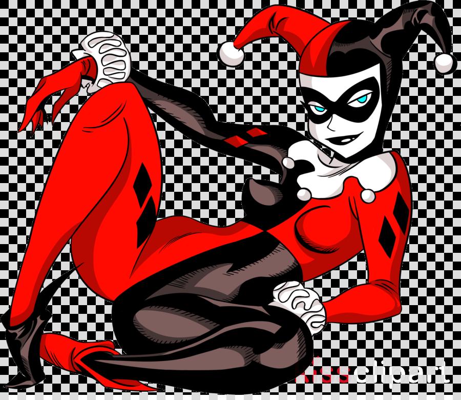 Harley Quinn Batman Portable Network Graphics Image Joker