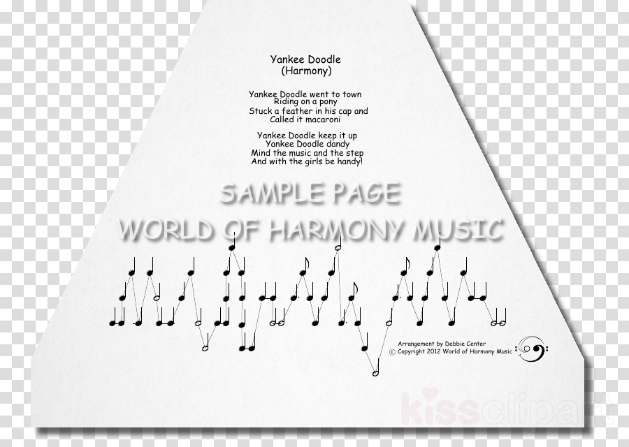Musical note Harmony Sheet Music Portable Network Graphics