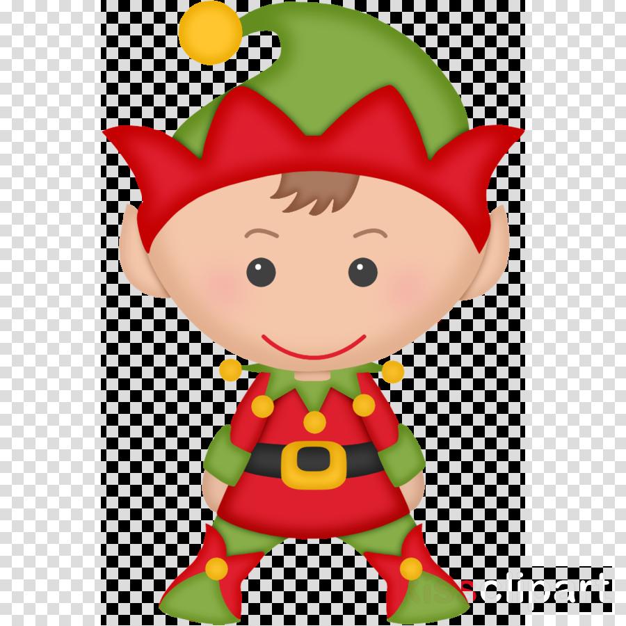 Santa Claus Clip art Christmas elf Christmas Day
