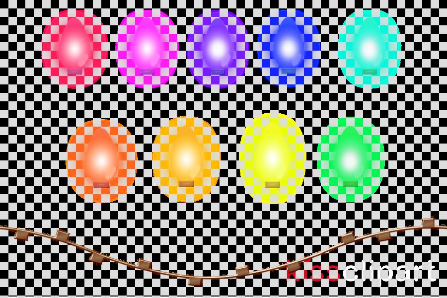 Portable Christmas Lights.Christmas Lights Christmas Day Light Transparent Png