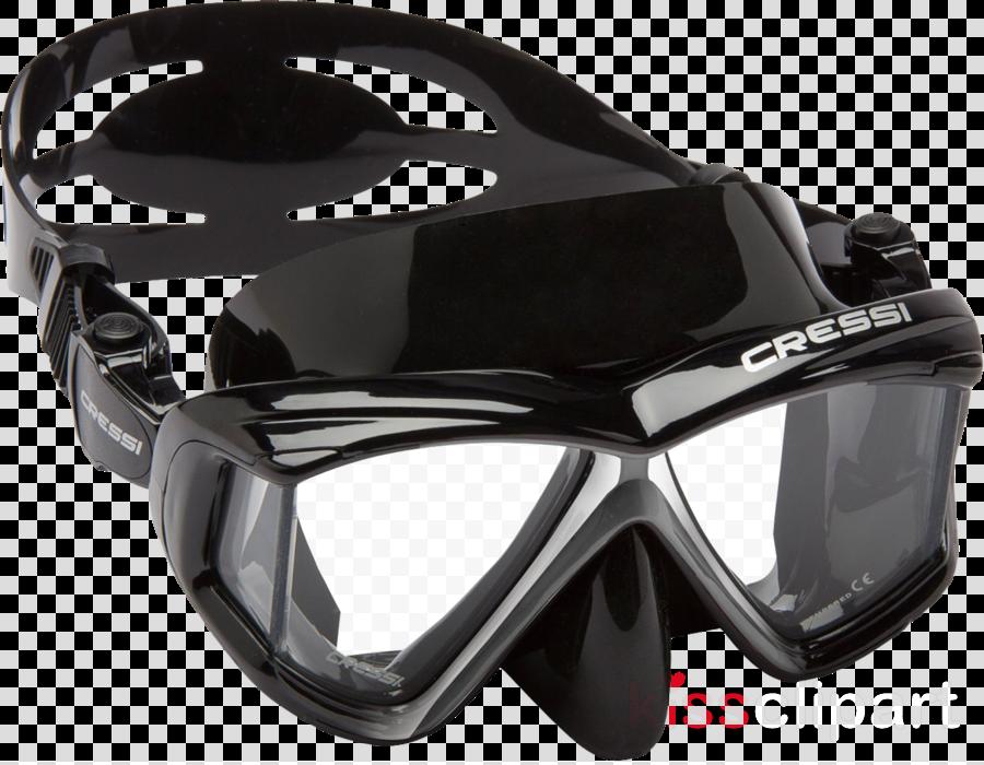 Underwater diving Diving mask Scuba diving Cressi Portable Network Graphics