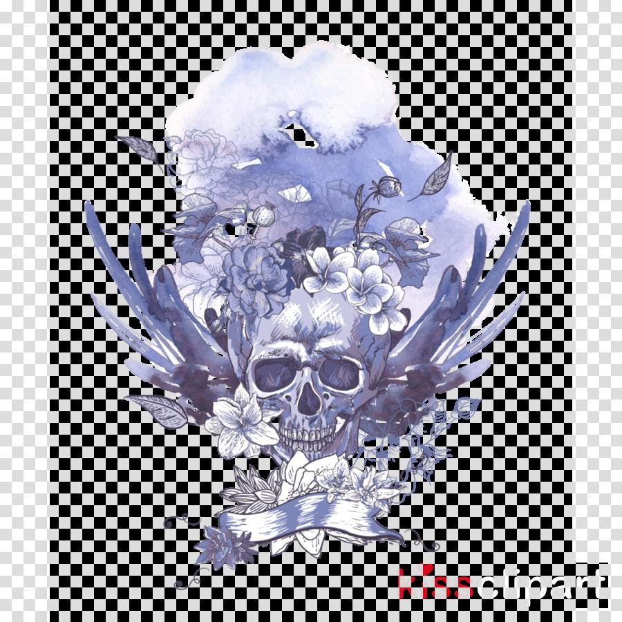 Stock illustration Vector graphics Skull Stock photography