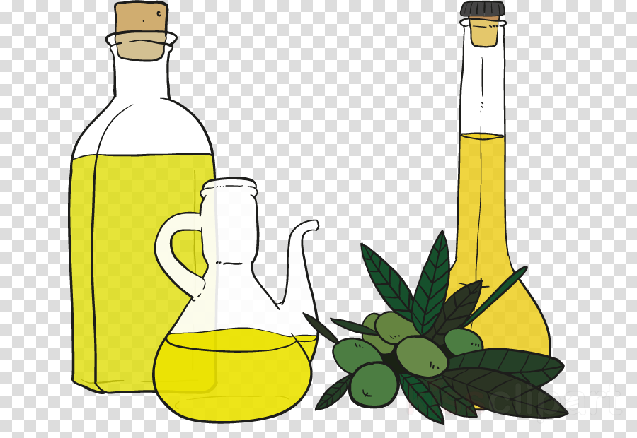 Olive oil Soybean oil Cooking Oils