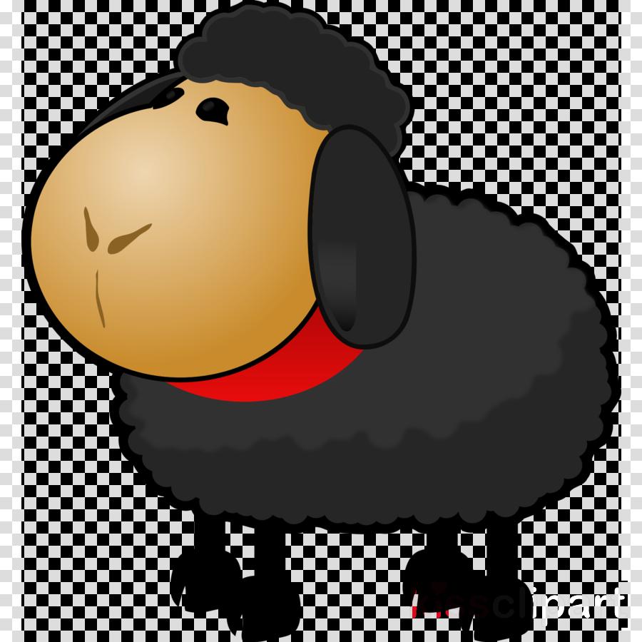 Sheep Clip art Cartoon Vector graphics Portable Network Graphics