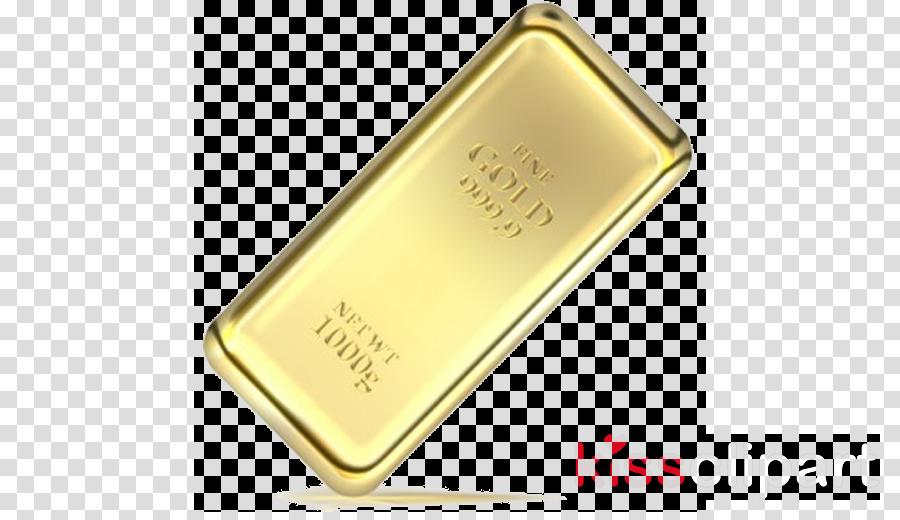Gold bar Bullion California Gold Rush Metal