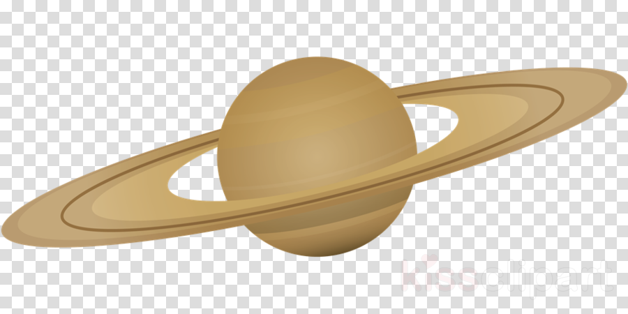 Planet Saturn Earth Ring system Clip art