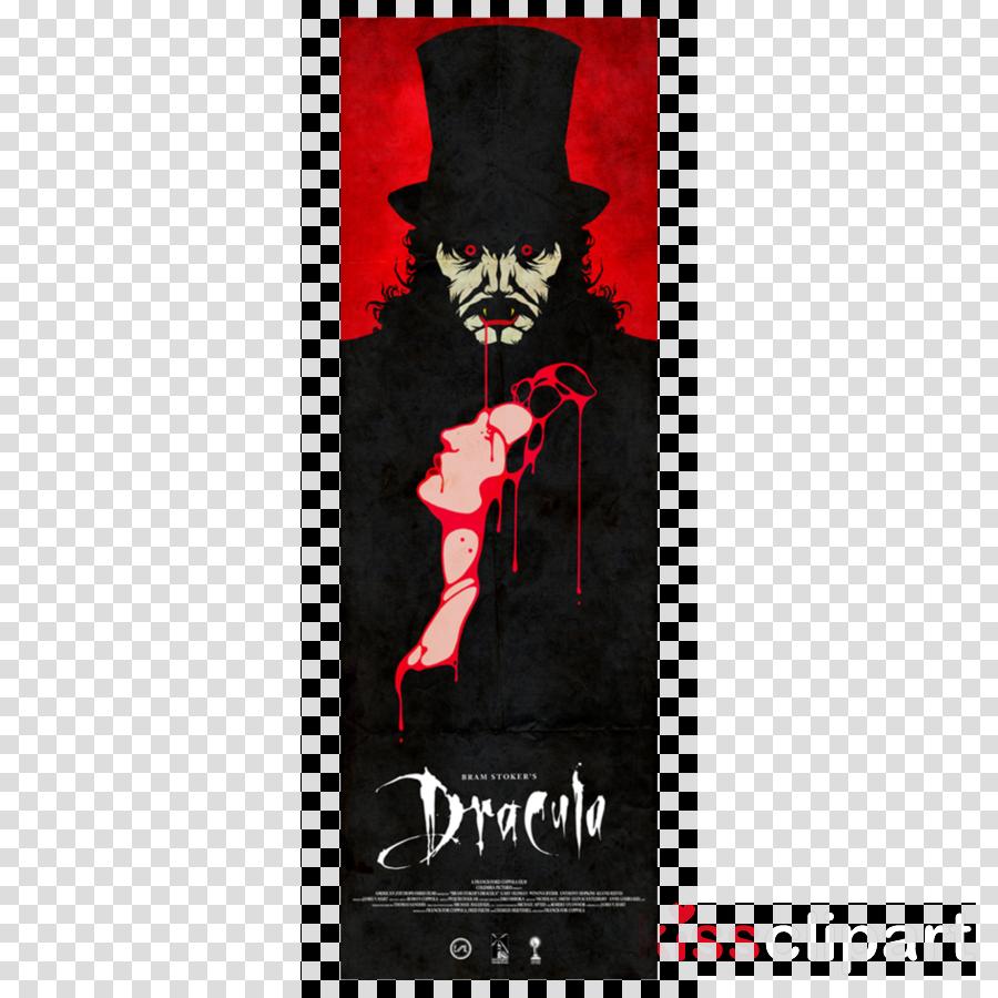 Dracula Film Horror Vampire Illustration