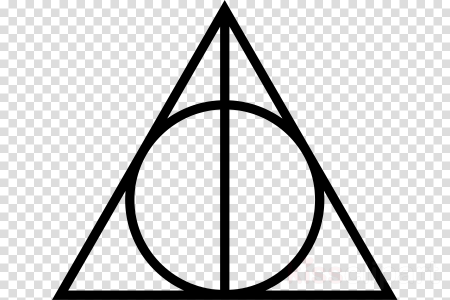 Harry Potter and the Deathly Hallows Professor Albus Dumbledore Fandom Symbol