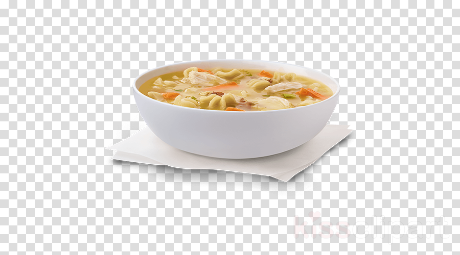 Chicken soup Chicken sandwich Noodle