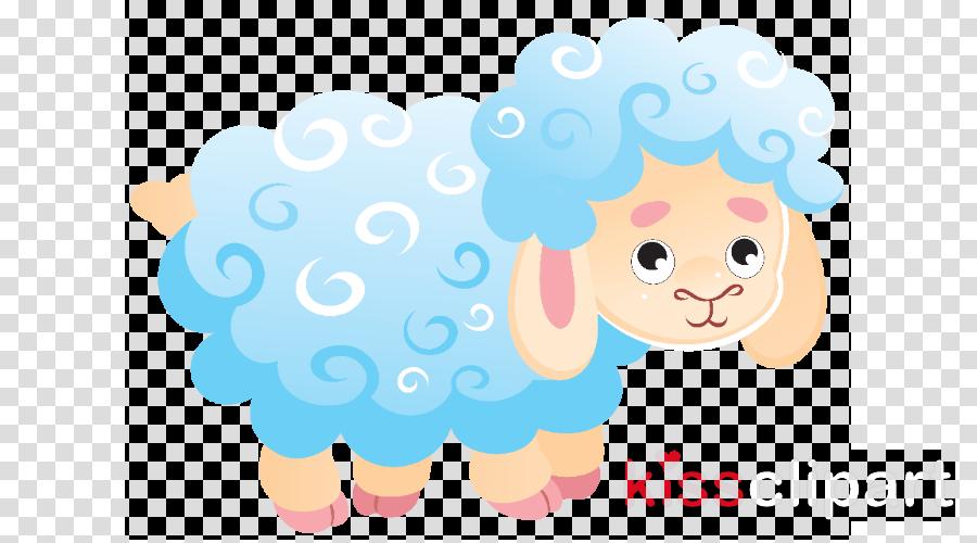 Clip art Cartoon Sheep Portable Network Graphics Illustration