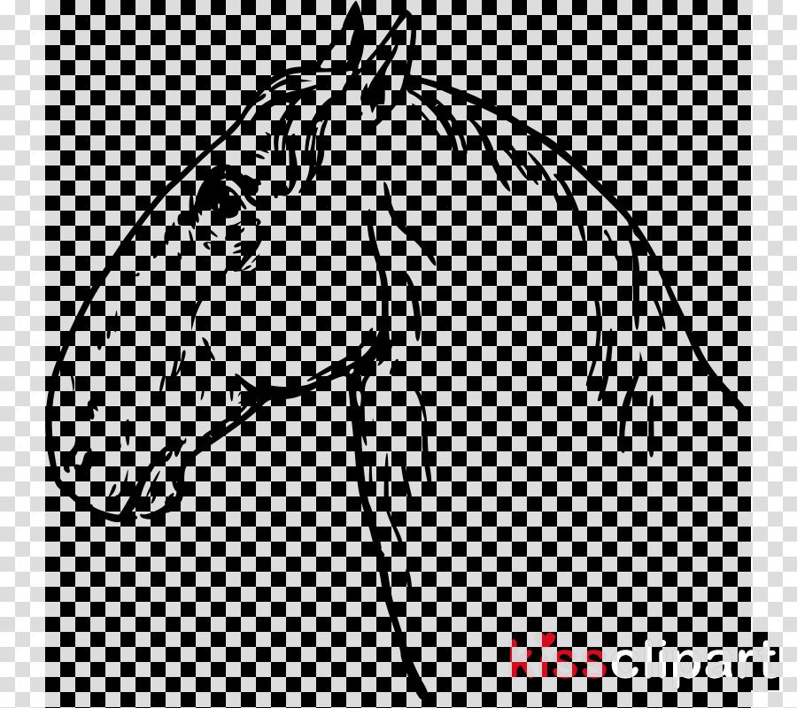 Clip art Vector graphics Horse Image Silhouette