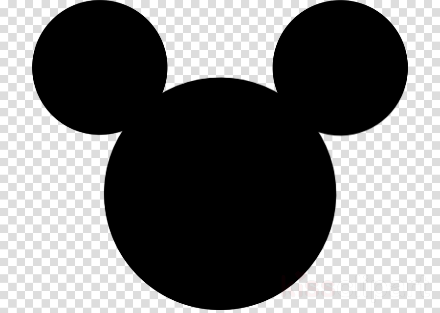 Mickey Mouse (Head) Minnie Mouse Clip art Portable Network Graphics