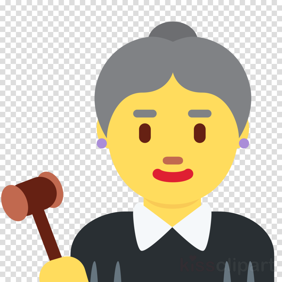 Emojipedia Clip art Scalable Vector Graphics Judge