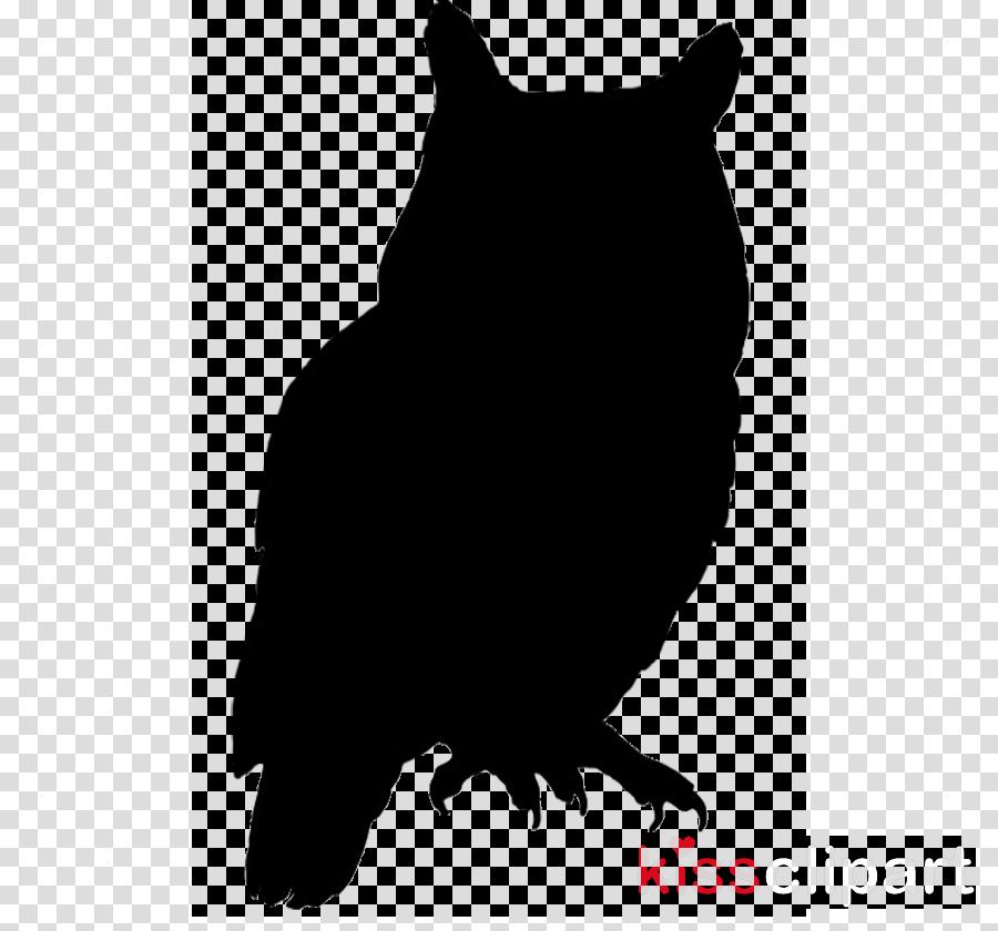 Owl Clip art Silhouette Portable Network Graphics Bird