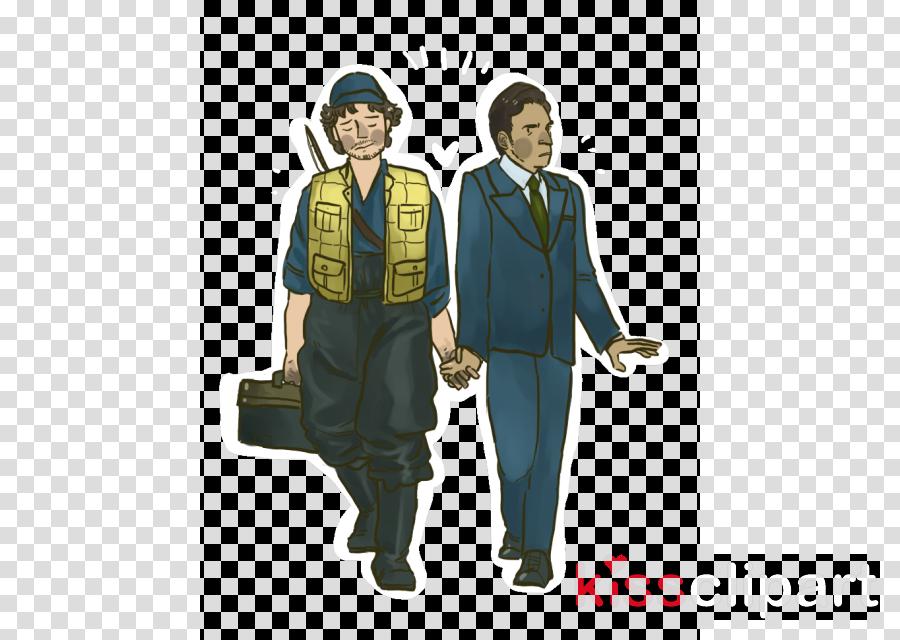 Illustration Human behavior Uniform Cartoon Costume