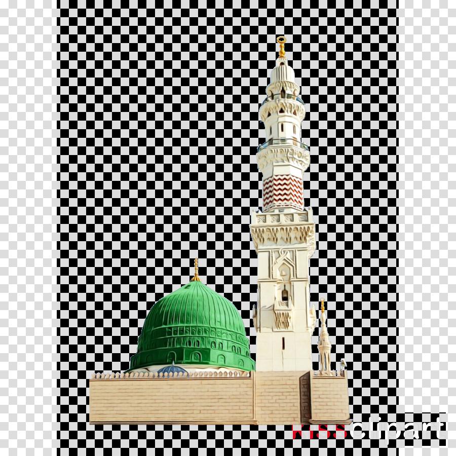 Al Masjid an Nabawi Masjid al-Haram Kaaba Quba Mosque