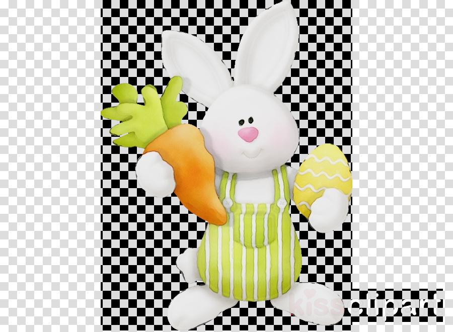Easter Bunny Rabbit Portable Network Graphics Clip art