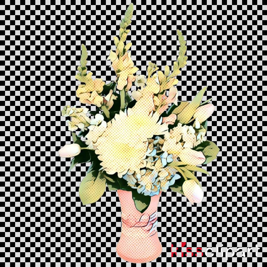 Floral design Cut flowers Vase Artificial flower