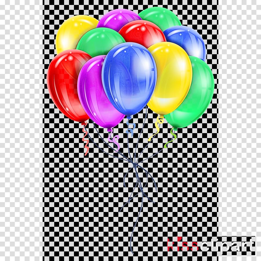 Balloon Desktop Wallpaper Transparent Balloon Large