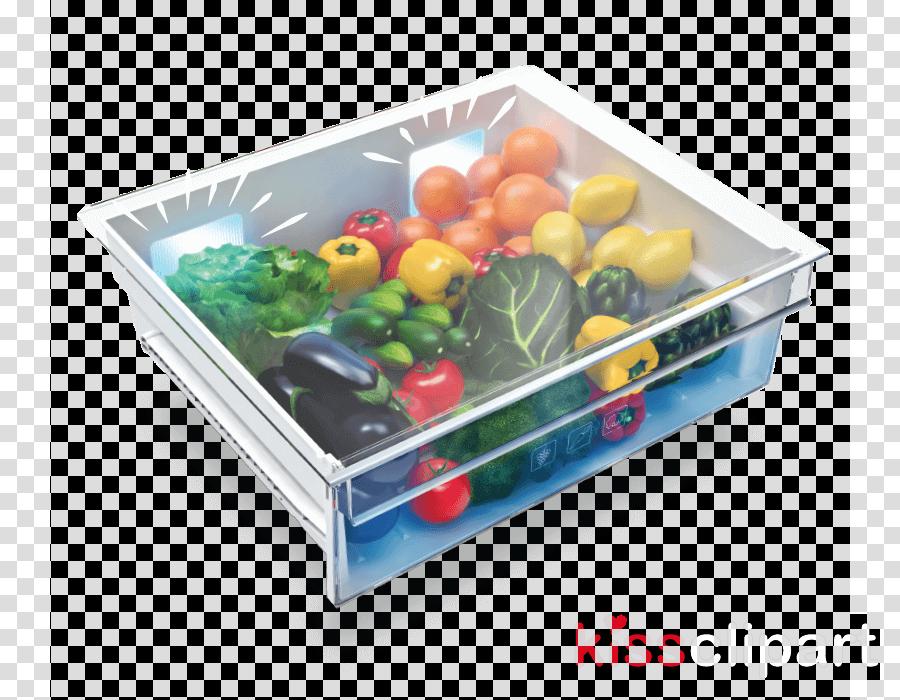 Refrigerator Beko Side-by-Side Freezer Beko CNE47520GB