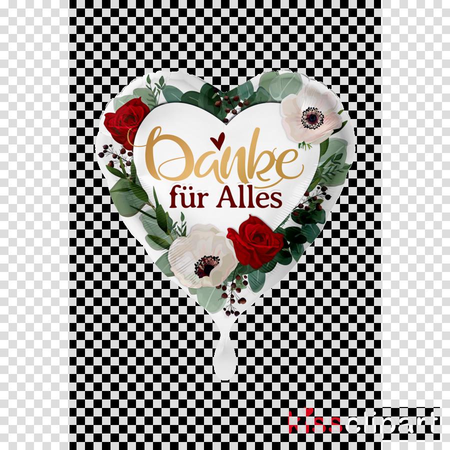 Valentine's Day Alles Rose Gift Love