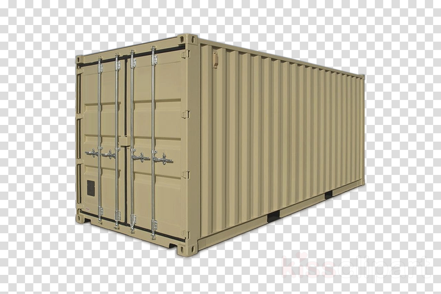 Intermodal Container, Cargo, Stowaway, transparent png image