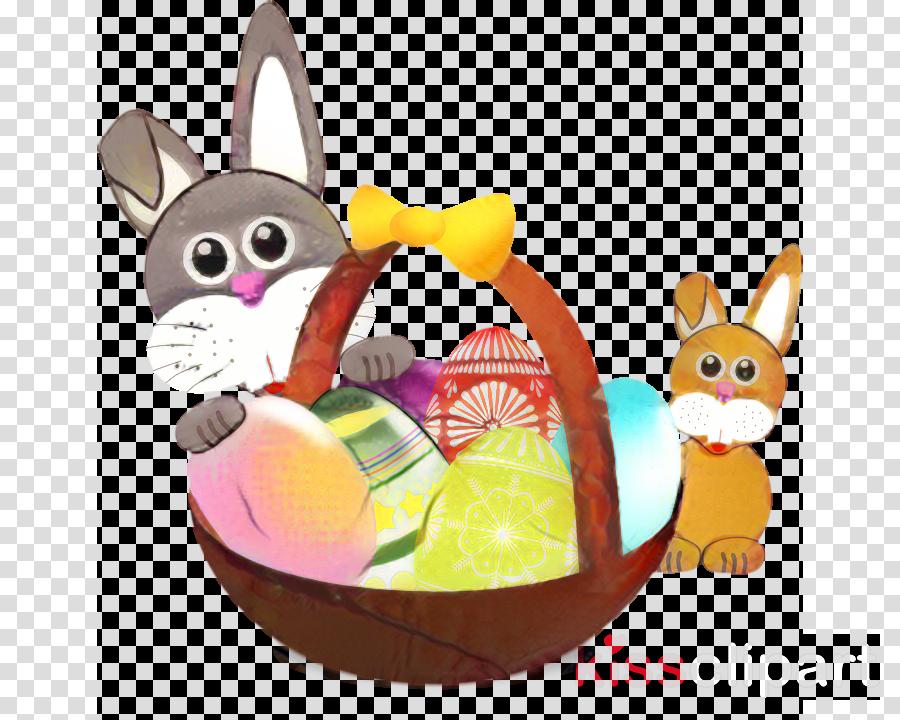 Easter Bunny Easter egg Egg hunt Drawing